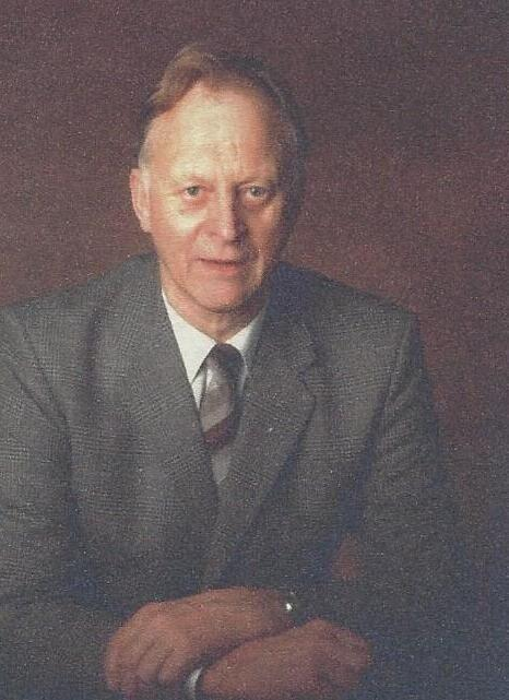 Dieter Heidorn